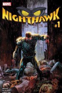 Nighthawk#1