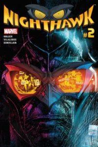Nighthawk#2