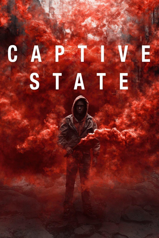 captive state trailer i am black scifi